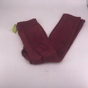 NWT Crazy 8 Girls Size 7-8 Sweatpants